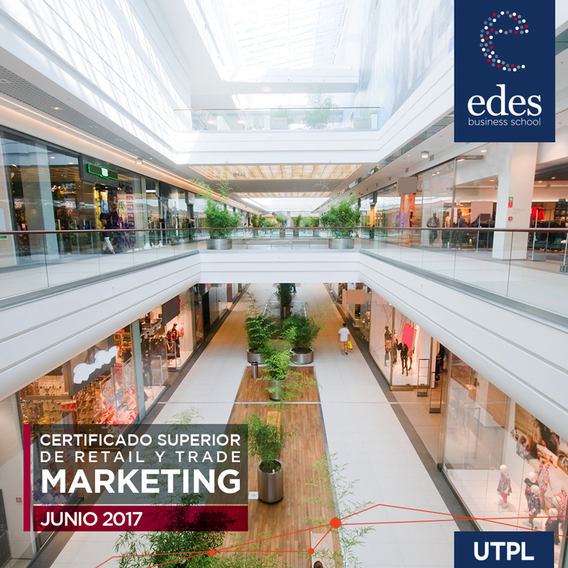 RETAIL Y TRADE MARKETING